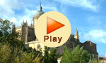 Salamanca Spanish school video