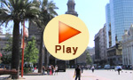 Santiago de Chile Spanish school video