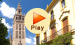 Sevilla Spanish school video