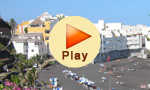 Tenerife Spanish school video