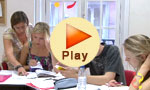 NEW!! Madrid Spanish school video