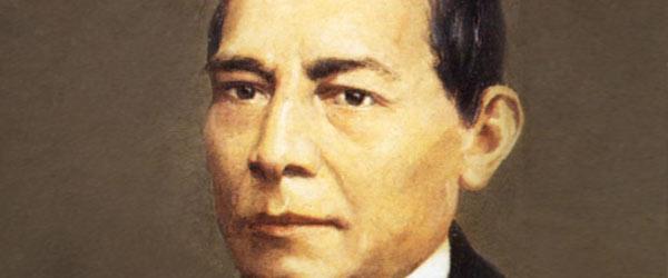 Benito Juarez - benito-juarez