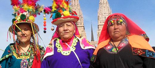 Costumbres y Tradiciones en Bolivia  Cultura Boliviana  don Quijote
