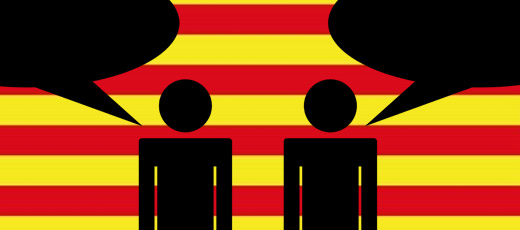The Catalan character