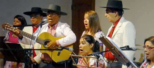 Music in Chile – Traditional Chilean Music | don Quijote