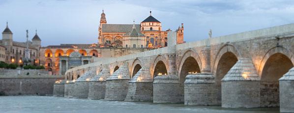 C rdoba en espa a la ciudad de c rdoba don quijote - Centro historico de madrid ...