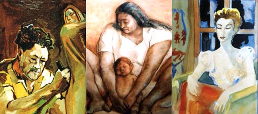 Costa Rica Painters - Art in Costa Rica
