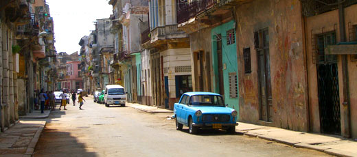 Cuban Society