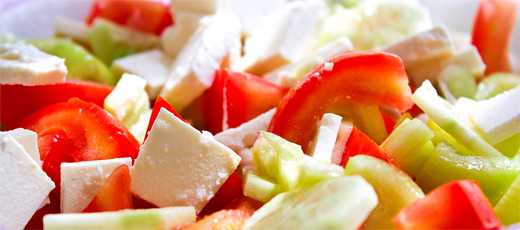 Razones de la dieta mediterr nea cocina mediterr nea for Cocina mediterranea