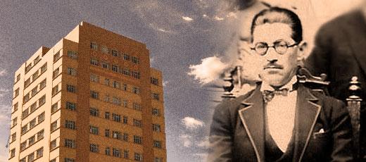 Emilio villanueva famoso arquitecto boliviano don quijote for Arquitectos y sus obras