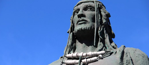 The Guanches