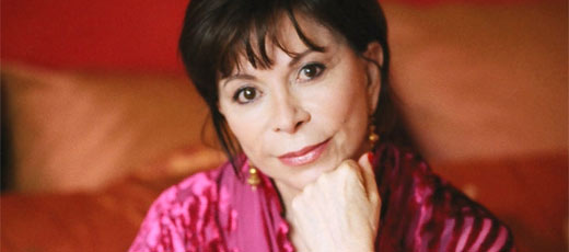 Isabel Allende - Famous Chilean Writers | don Quijote