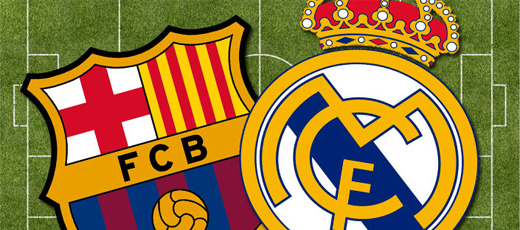 Football in Spain - Real Madrid vs. FC Barcelona | donQuijote