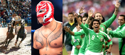 Mexican Sports