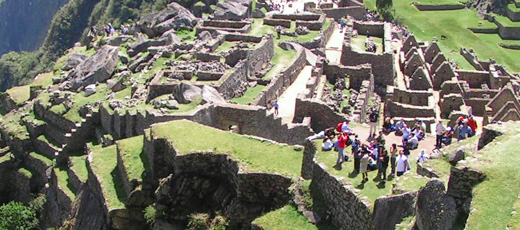 Best places in Peru