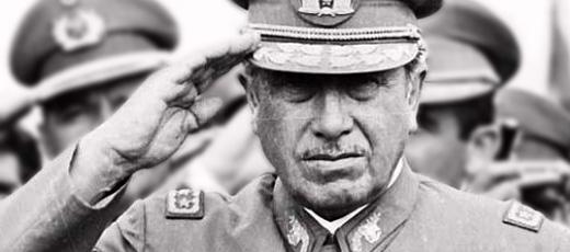 Augusto Pinochet argentina