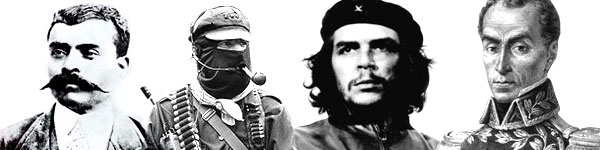 Latin America Revolutionaries