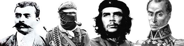 Revolucionarios Latinoamericanos