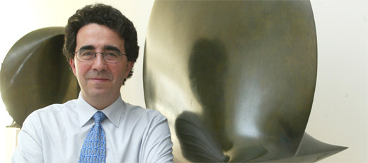 santiago calatrava - The Most Famous Architects