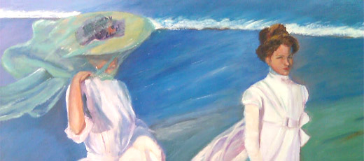 Sorolla - Famous Impressionist Spanish Painter
