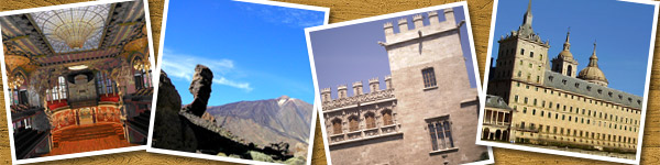 UNESCO sites in Spain