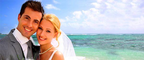 Boda en la playa lugares para casarse en m xico dq - Sitios para casarse en barcelona ...