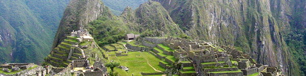 Information about Cusco