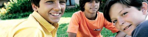 Spanish language resources about Friendship