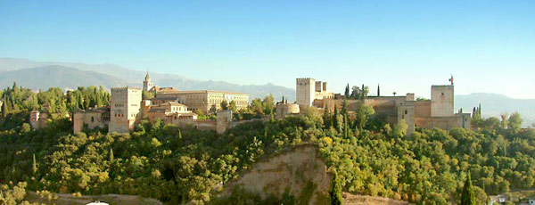 Study Spanish in Granada, Spain - Spanish Courses