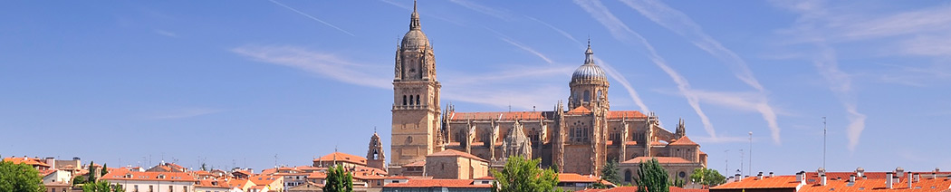 Spanish courses in Salamanca | Learn Spanish in Salamanca