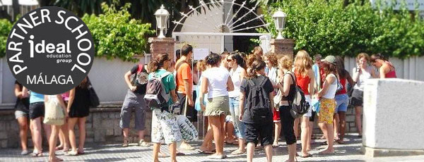 Learn Spanish in Malaga - Spanish in Malaga | don Quijote