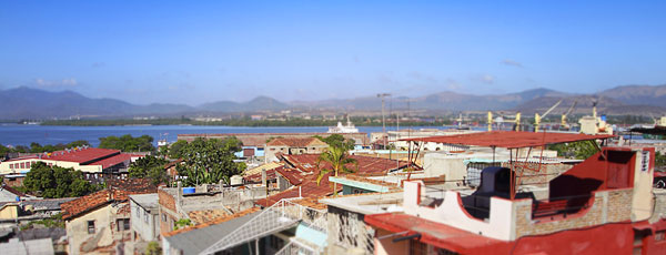 Information about the City of Santiago de Cuba | don Quijote