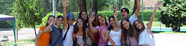Summer Camps in Sevilla - Summer Programs for Teens | don Quijote