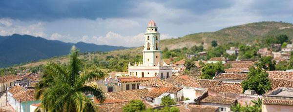 Lo Spagnolo a Trinidad
