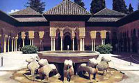About Granada: The Alhambra