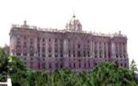 Royal Palace