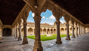 Salamanca Travel Guide