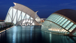 Valencia Travel Guide
