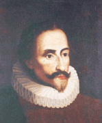 Biography of Cervantes