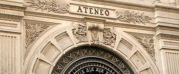 L'Ateneo de Madrid