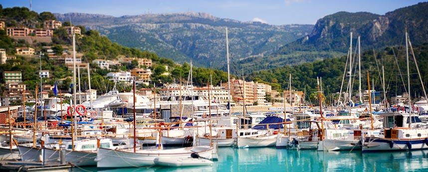 Mallorca Insel Der Deutschen Don Quijote Deutschland