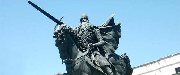 The Spanish Legend Of El Cid Don Quijote Uk