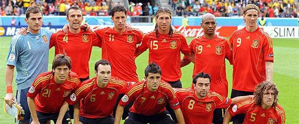 Spanierin kennenlernen