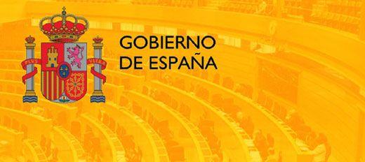 Le Gouvernement en Espagne