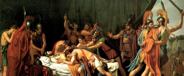 Romans in Spain