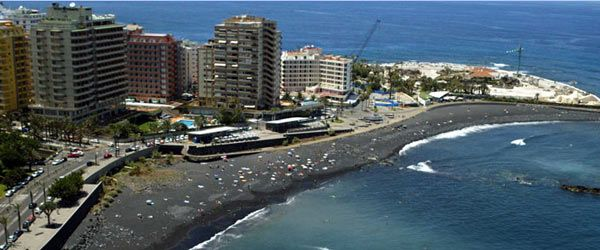 Les Iles Canaries: Ténérife