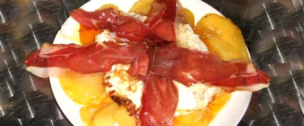 Spanish Traditional Food Food In Spain Don Quijote Uk
