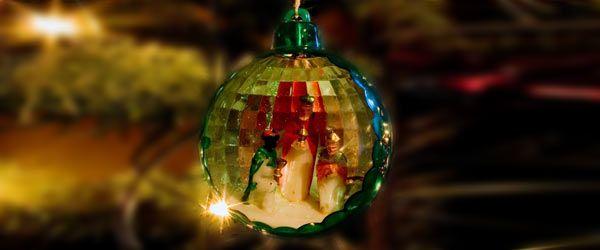 Babbo Natale In Spagnolo.Le Tradizioni Natalizie Spagnole Don Quijote Italia