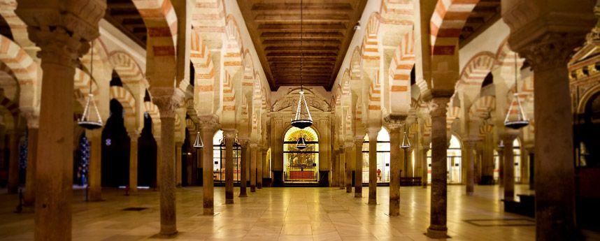 Mezquita van Córdoba