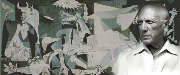 Pablo Picasso's Schilderijen